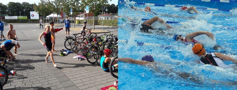 """Triathlon """"Göttingen"""" 2018"""