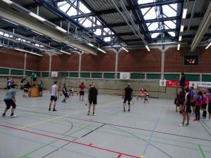 "Volleyballturnier 2018 ""13"""