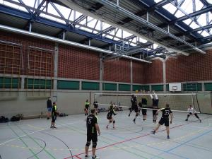 "Volleyballturnier 2018 ""28"""
