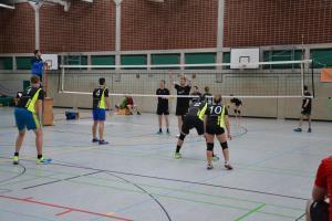 """Volleyballturnier 2019 """"10e"""""""