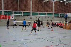 """Volleyballturnier 2019 """"10g"""""""