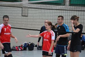 """Volleyballturnier 2019 """"10j"""""""