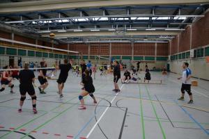 """Volleyballturnier 2019 """"15"""""""