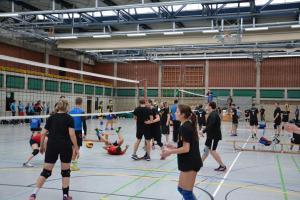 """Volleyballturnier 2019 """"18"""""""