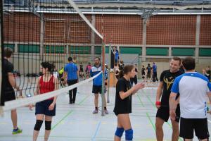 """Volleyballturnier 2019 """"22"""""""