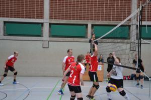 """Volleyballturnier 2019 """"24"""""""