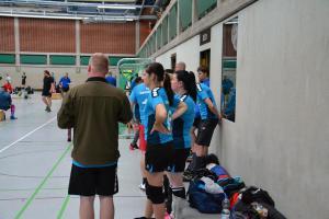 """Volleyballturnier 2019 """"28"""""""