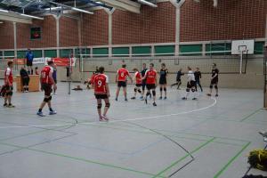 """Volleyballturnier 2019 """"34"""""""