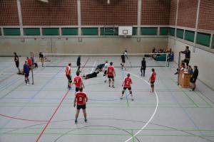 """Volleyballturnier 2019 """"39"""""""