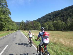 "Mountainbike 2019/Wochenende ""10g"""