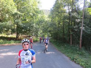 "Mountainbike 2019/Wochenende ""10i"""