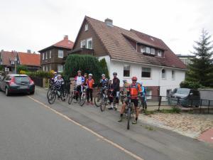 """Mountainbike 2019/Wochenende """"21"""""""