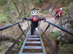 """Mountainbike 2019/Wochenende """"31"""""""