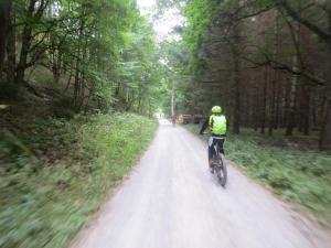"""Mountainbike 2019/Wochenende """"51"""""""