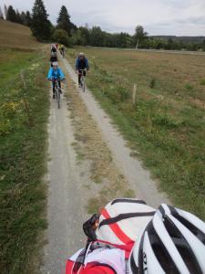 """Mountainbike 2019/Wochenende """"55"""""""