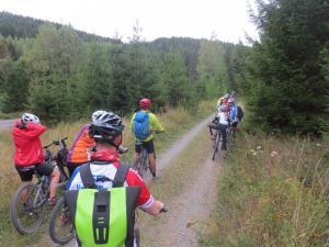 """Mountainbike 2019/Wochenende """"63"""""""