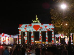 "Berlin 2019 ""5"""