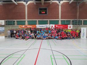 """Volleyballturnier 2019 """"10a"""""""