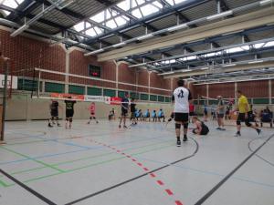 """Volleyballturnier 2019 """"51"""""""