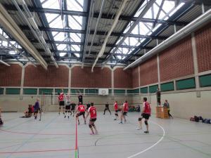 """Volleyballturnier 2019 """"68"""""""