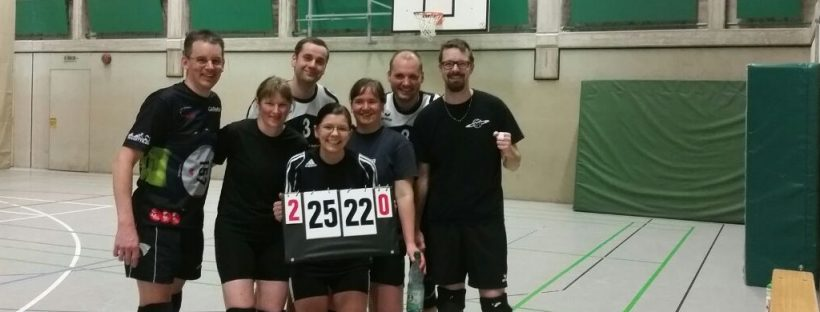 "Freizeitliga 2018 ""1"""