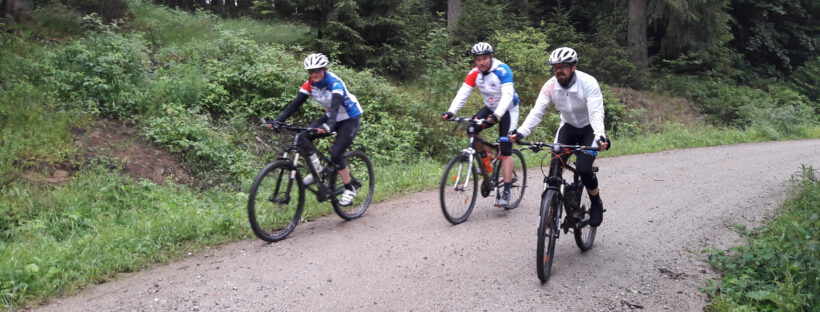 "Mountainbike 2020/2 ""1"""