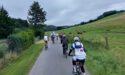 8 Bikes, 40 Kilometer, 750 Höhenmeter
