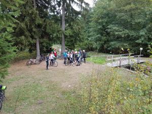 "Mountainbike 2018/Wochenende ""3a"""