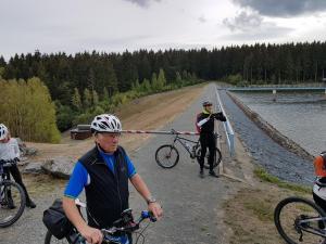 "Mountainbike 2018/Wochenende ""35a"""
