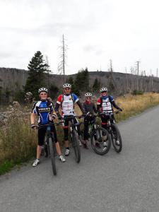 """Mountainbike 2019/Wochenende """"40"""""""