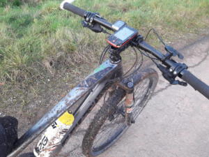 "Mountainbike 2020/5 ""24"""