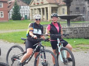 "Mountainbike 2021/Wochenende ""10d"""