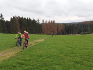 """Mountainbike 2021/Wochenende """"13"""""""