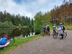 """Mountainbike 2021/Wochenende """"30"""""""