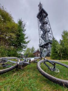 """Mountainbike 2021/Wochenende """"32"""""""