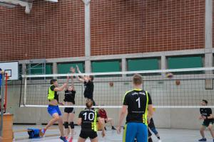 "Volleyballturnier 2019 ""10d"""
