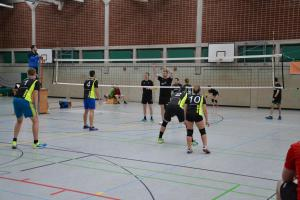 "Volleyballturnier 2019 ""10e"""