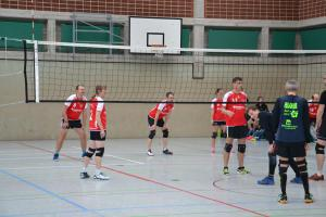 "Volleyballturnier 2019 ""10h"""