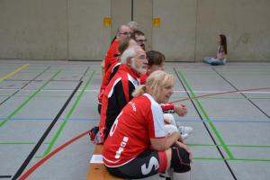 "Volleyballturnier 2019 ""10i"""