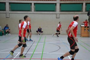 "Volleyballturnier 2019 ""11"""