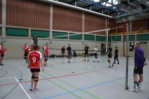 "Volleyballturnier 2019 ""12"""