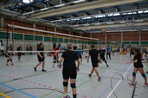 "Volleyballturnier 2019 ""14"""