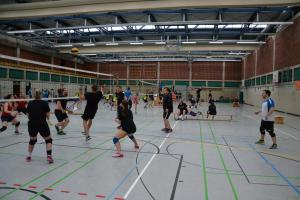 "Volleyballturnier 2019 ""15"""