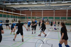 "Volleyballturnier 2019 ""17"""