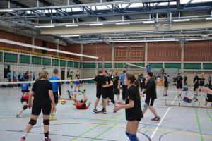 "Volleyballturnier 2019 ""18"""