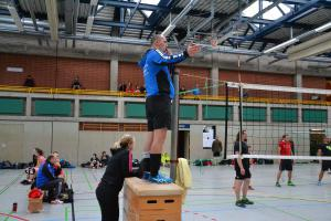 "Volleyballturnier 2019 ""19"""