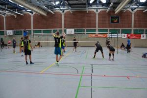 "Volleyballturnier 2019 ""26"""