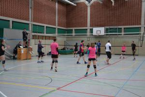 "Volleyballturnier 2019 ""27"""