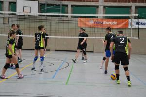 "Volleyballturnier 2019 ""30"""
