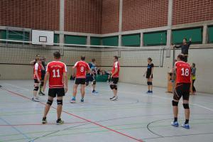 "Volleyballturnier 2019 ""31"""